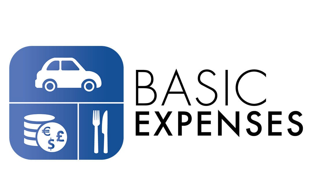 Basic Expenses