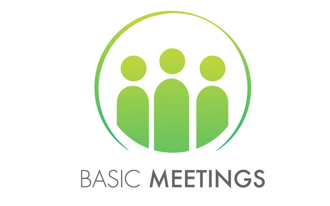 Basic Meetings